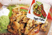 Versatile Fajita Marinade