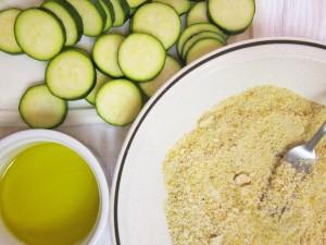vegan zucchini parmesan bites1
