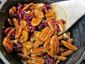 candied pecan prep 2