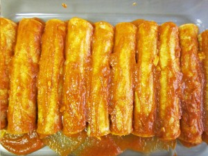 chicken enchilada prep 2