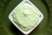 Creamy Cilantro Spread