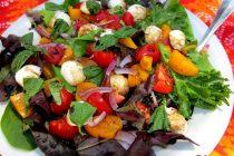 Caprese Salad Salad